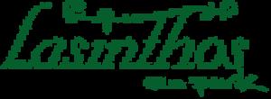 Lasinthos Eco Park Logo Green