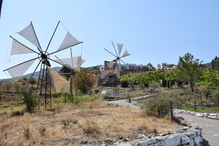 EcoPark Lasinthos