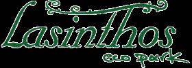 Lasinthos eco park logo